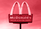 Acquired by McDonald's